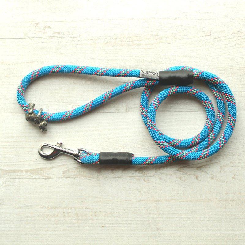 climbing_rope_dog_leash_original_blue_blueberry3